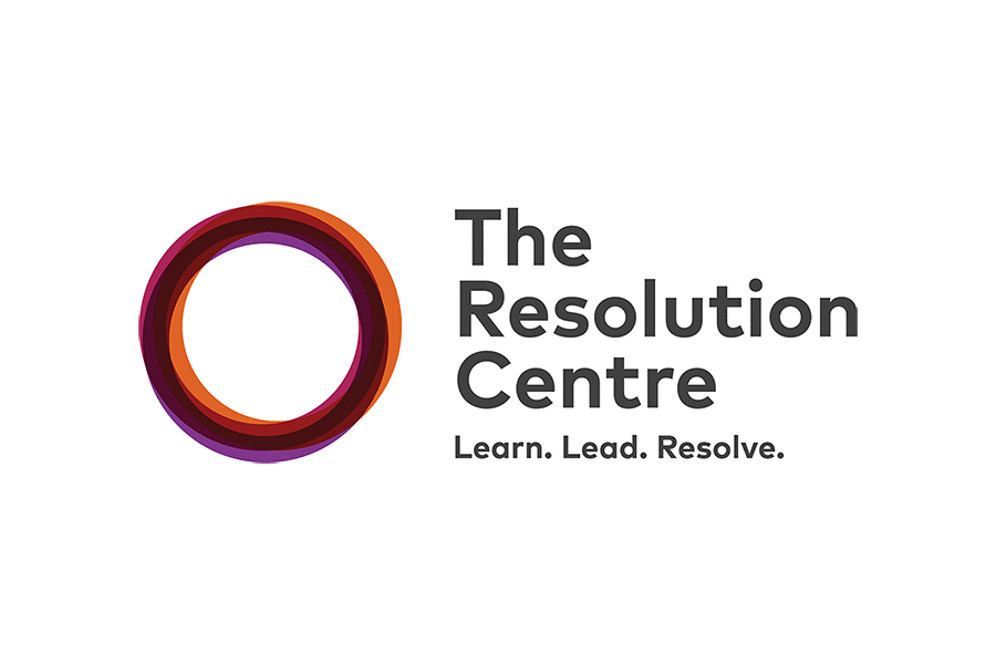 The Resolution Centre