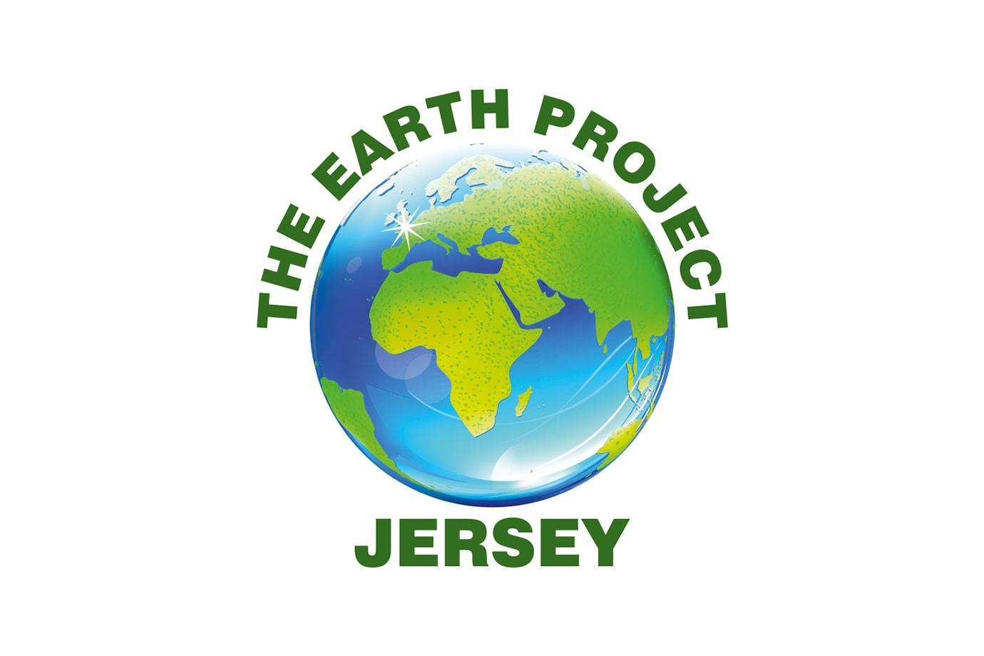 Earth Project Jersey logo