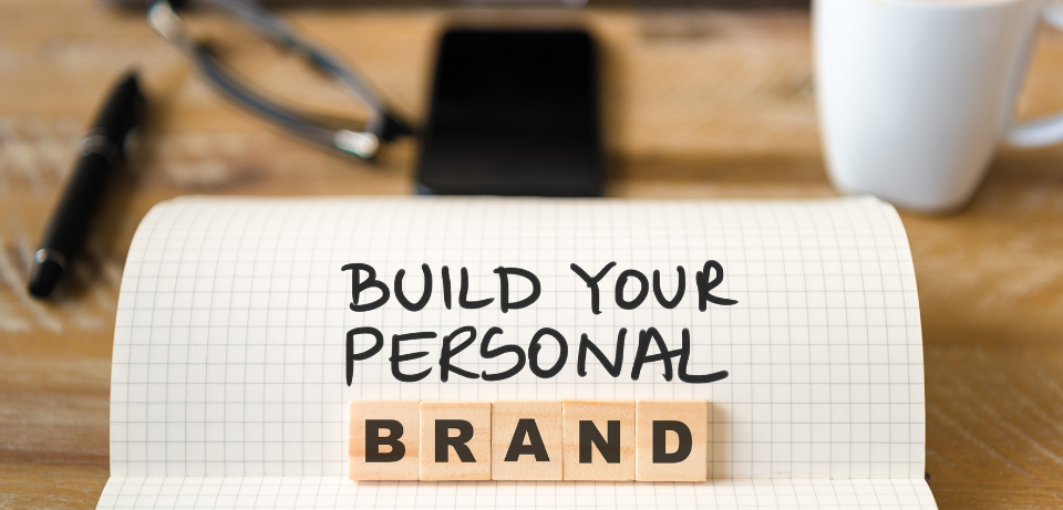 Personal Branding:  Creation and development of your pathway to professional success - Kickstart Scheme