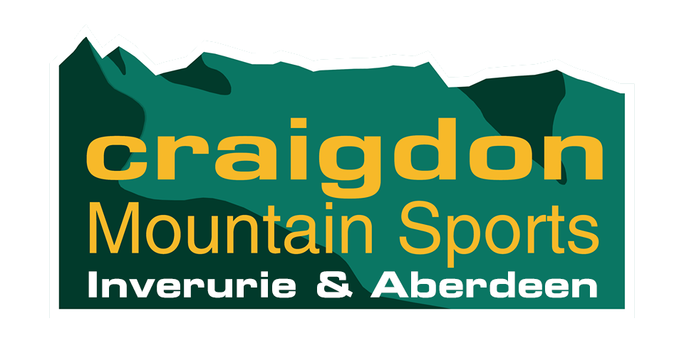 Discounted Clothing and Equipment from Craigdon Mountain Sports