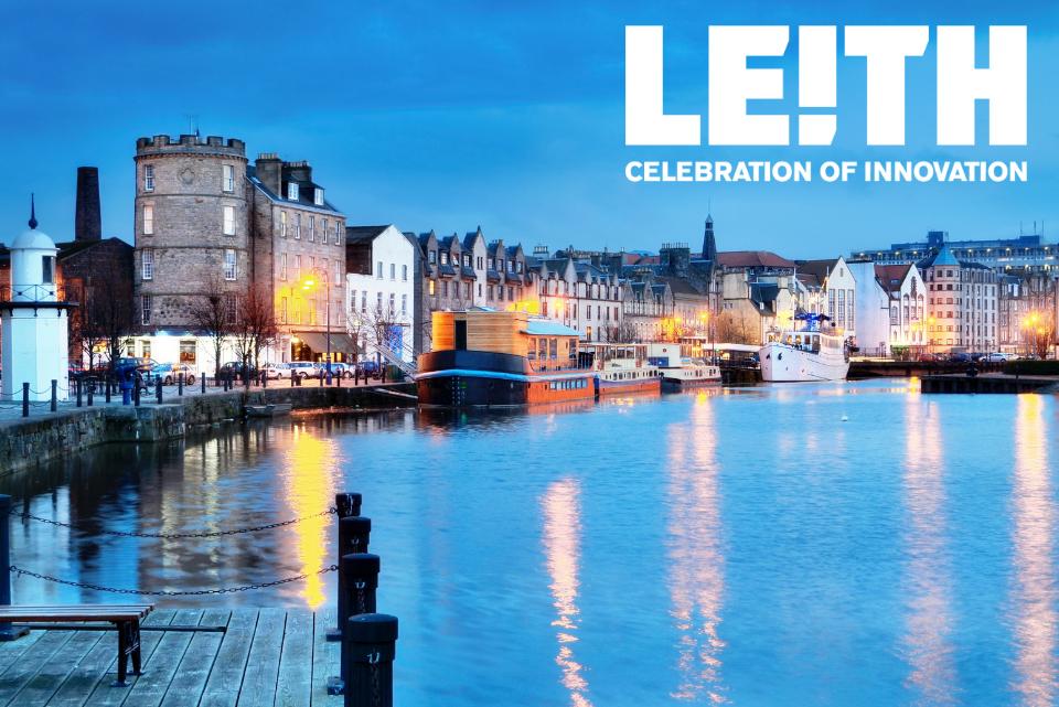 Leith Celebration of Innovation