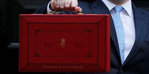 UK Budget Breakfast