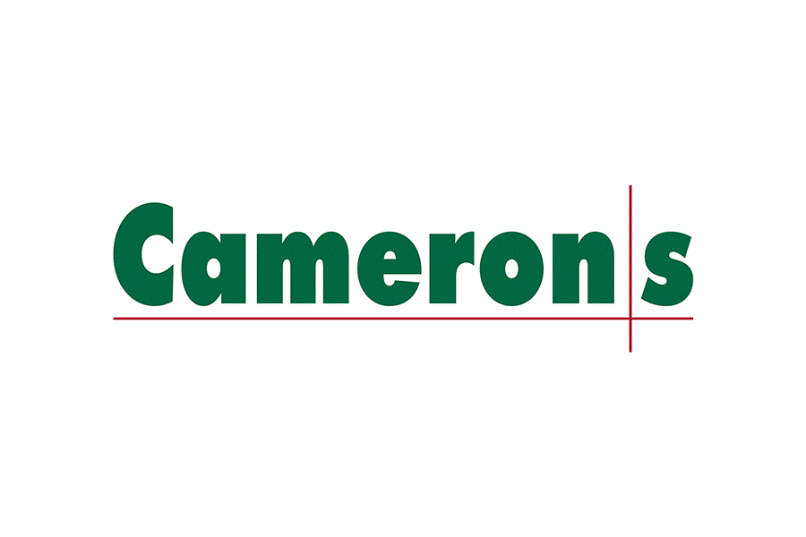 Camerons Limited