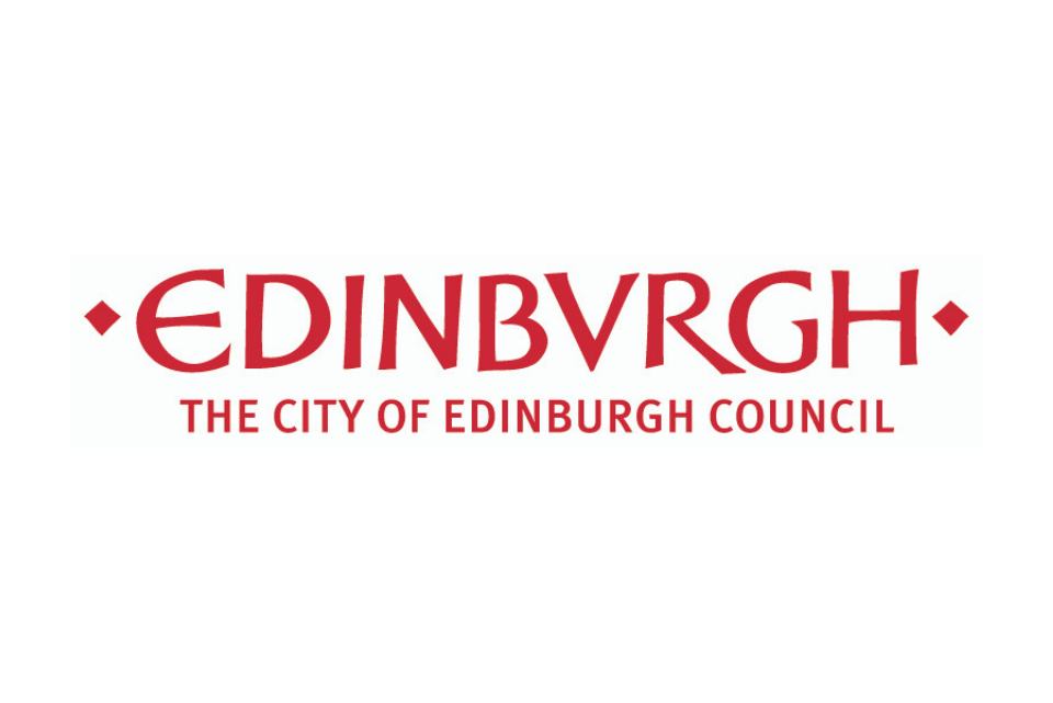 Developing Edinburgh: City of Edinburgh Council