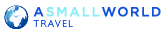 ASMALLWORLD Travel logo