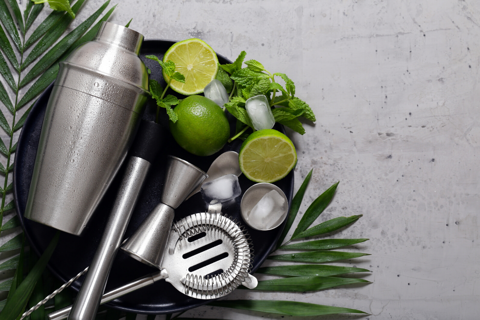 Happy Hour with Tigerlilly – Mixology Masterclass