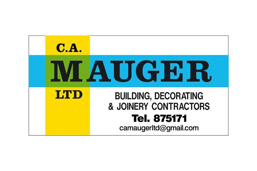 C A Mauger Ltd