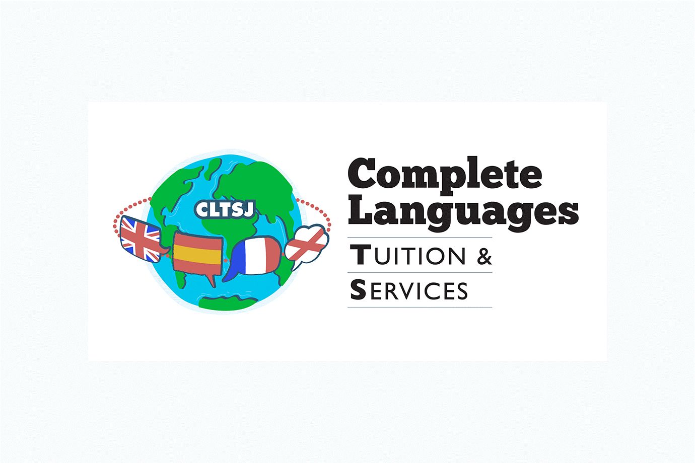 Complete Languages Tuition & Services - Jersey logo