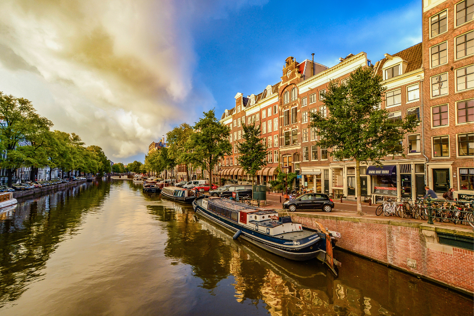 Explore the East Netherlands Region as a gateway into the EU
