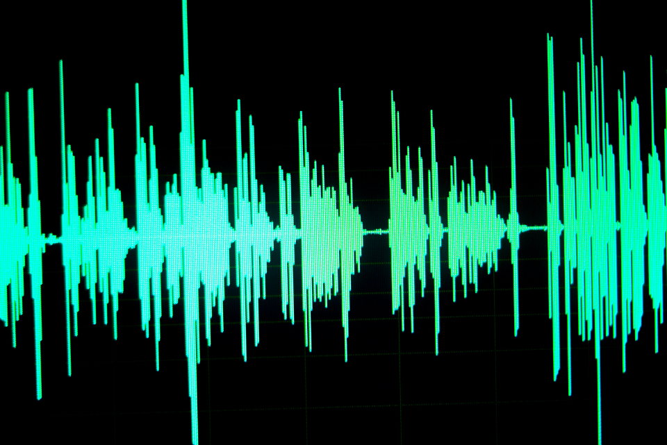 The Power of Sound - Data Driven Dynamic Audio