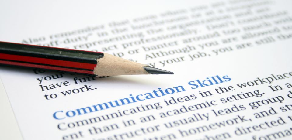 Understanding and Developing Effective Communication Skills for Work - Kickstart Scheme