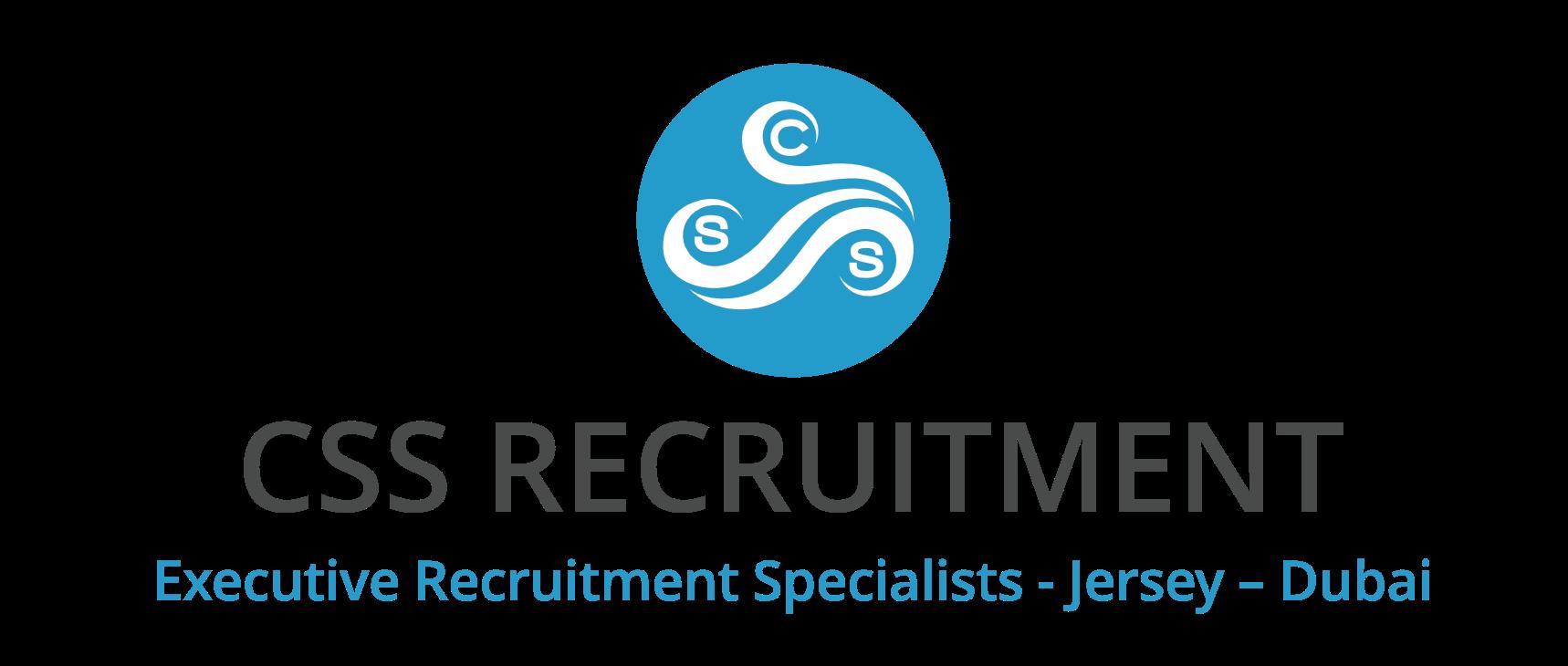 CSS Recruitment Limited logo