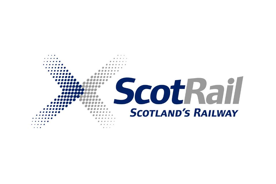 Developing Edinburgh: Scotrail