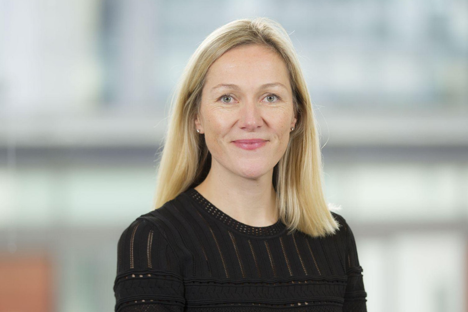 Inspiring Woman in Business with Claire Reid, Risk Assurance Partner at PwC