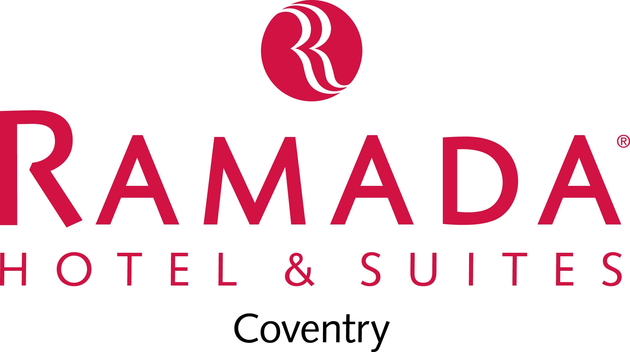 Logo for Ramada Hotel and Suites Coventry City Centre