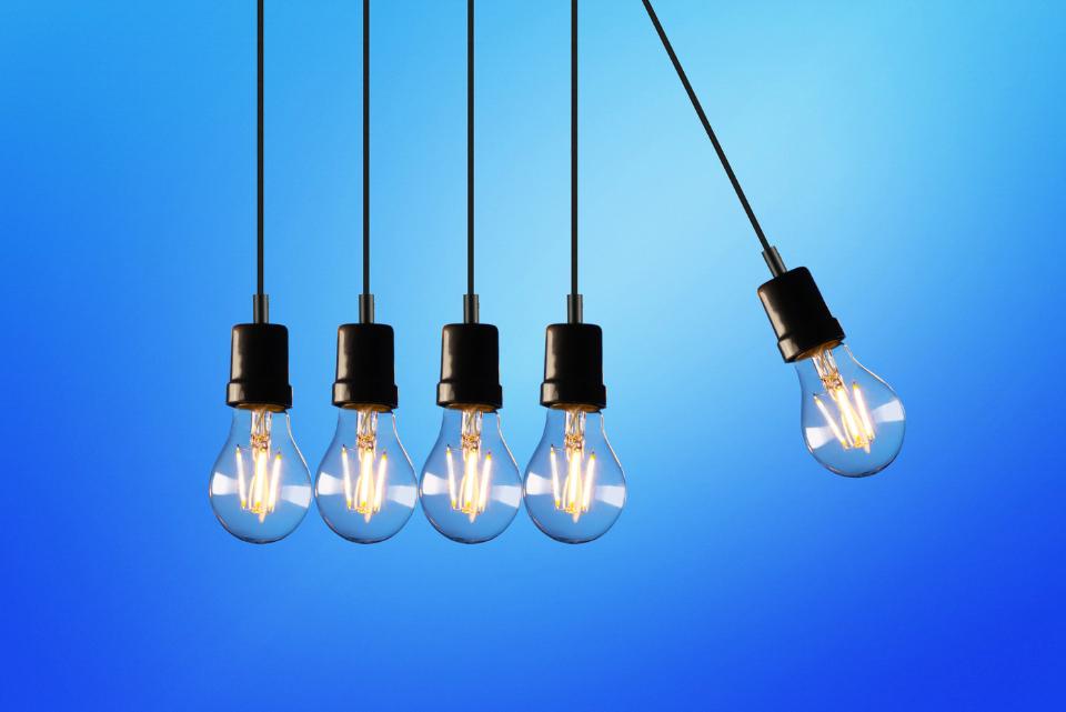 Bringing Business Back: Innovation
