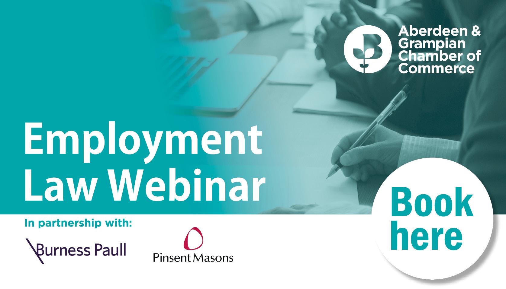 Employment Law Webinar