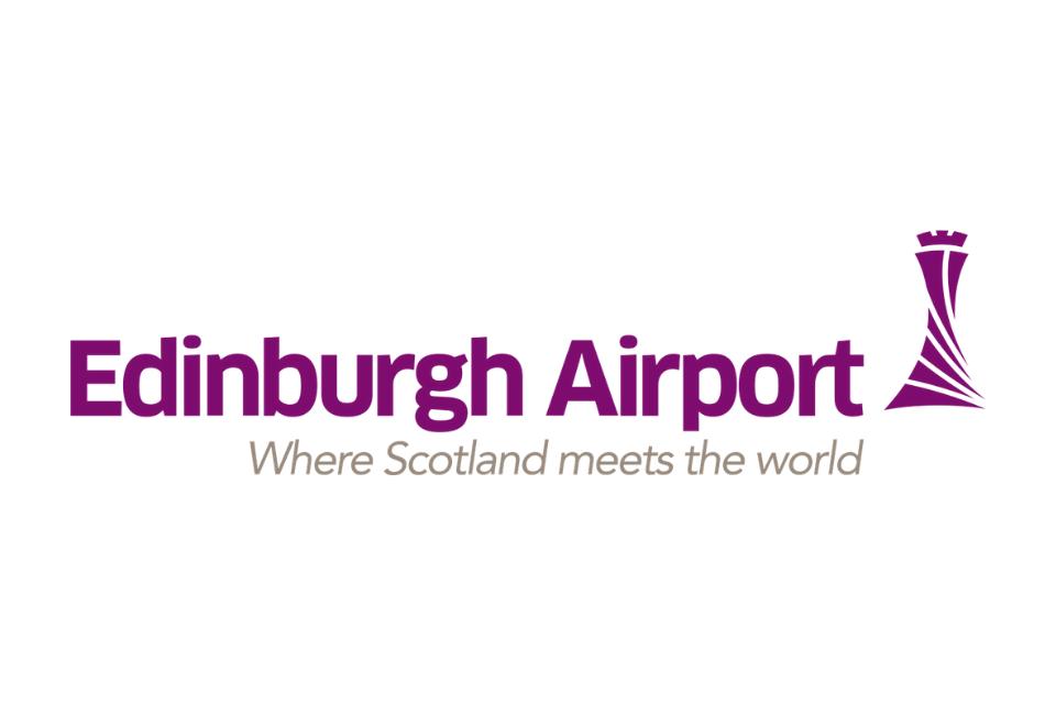 Developing Edinburgh: Edinburgh Airport