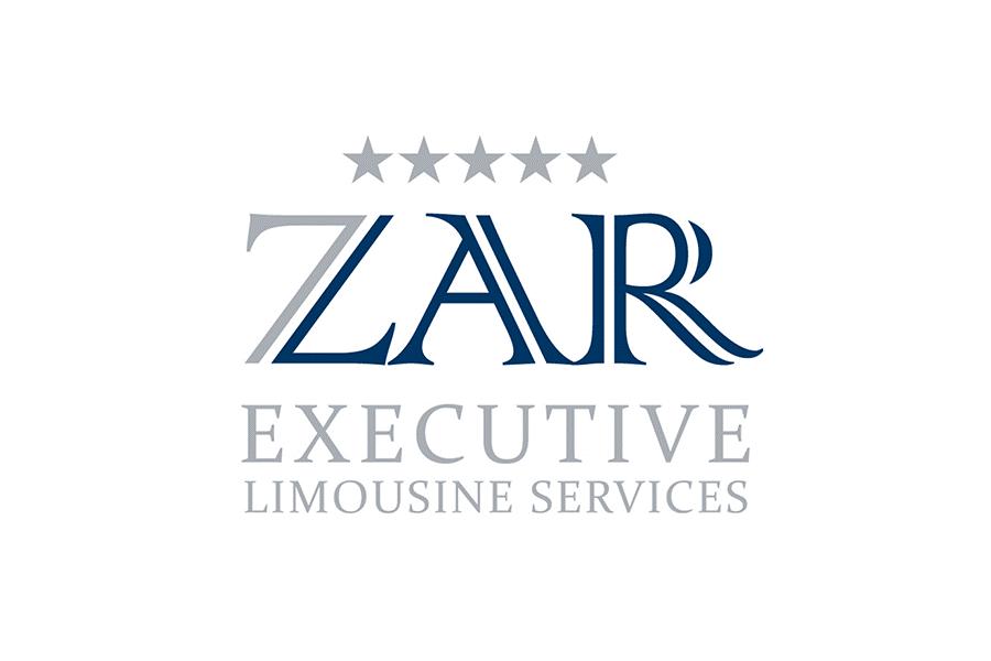 ZAR Executive Limousine Services logo